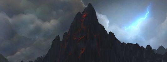 WoW: Eine neue Skybox durch einen Gegenstand vom Braufest