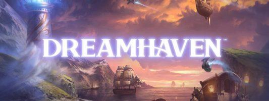Dreamhaven: Mike Morhaime und viele ehemalige Kollegen gründen neue Entwicklerstudios
