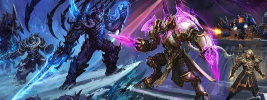 """Heroes: Ein Übersicht zu der neuen Nexus-Anomalie """"Medaillon des Gladiators"""""""