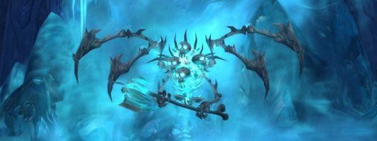 Shadowlands: Eine alternative Variante der Waffe Bryntroll