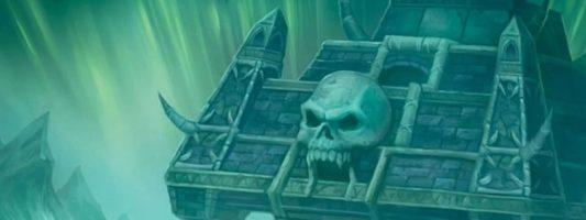 Shadowlands: Das Pre-Event beinhaltet eine neue Version des Verfluchten Andenkens