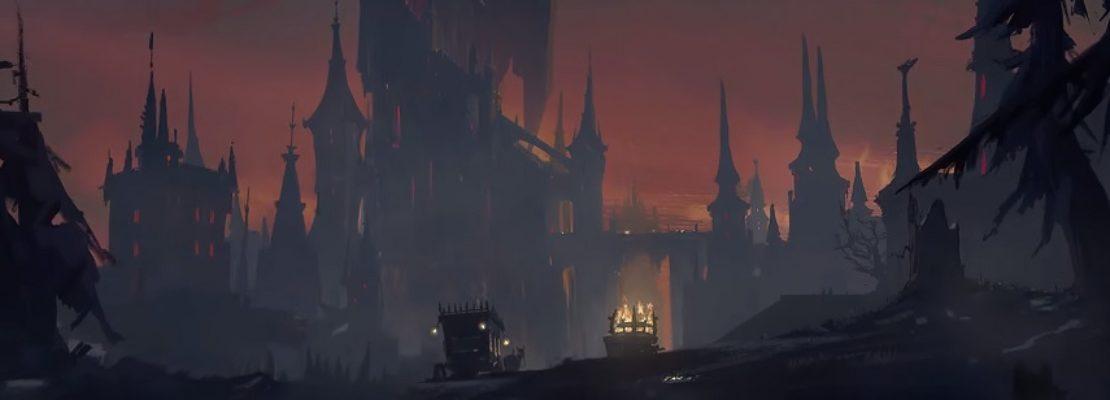 Shadowlands: Die benötigte Erfahrung zwischen Level 50 und 60 wurde erneut angepasst