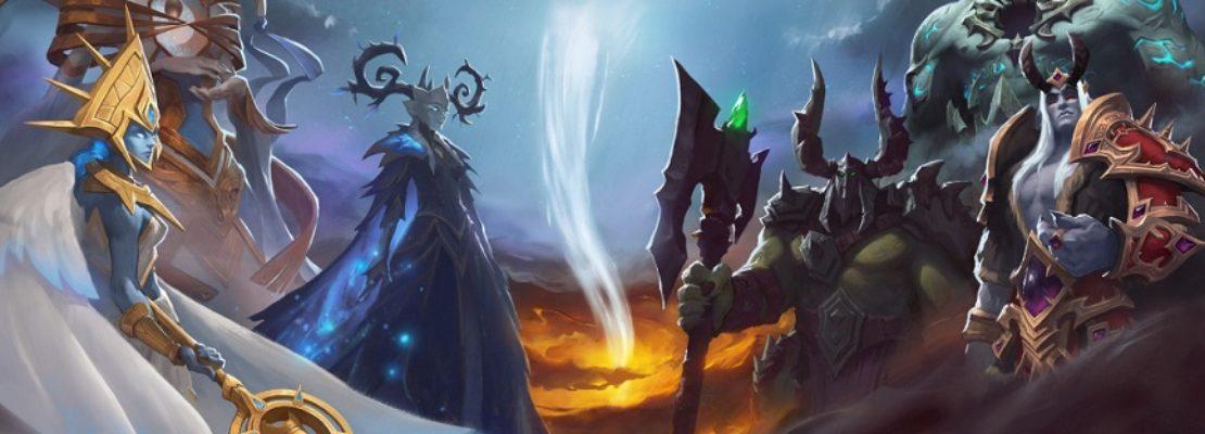 Shadowlands: Der neue Termin für den Release, das Pre-Event und der Start von Saison 1