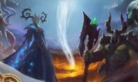 Shadowlands: Ein Ladebildschirm und neue Artworks für die Credits