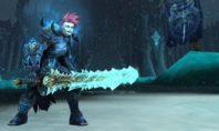 Shadowlands: Die Haare von Todesrittern und Dämonenjägern stehen allen Helden zur Verfügung