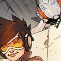 """Overwatch: Der fünfte Teil des Comics """"Tracer – London ruft"""" wurde veröffentlicht"""