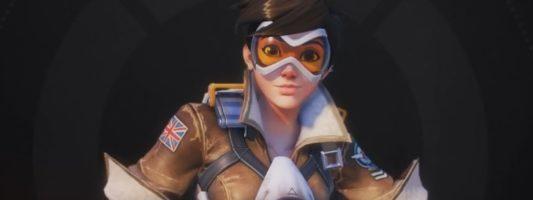 Overwatch: Ein Entwicklerupdate zu der Tracer-Herausforderung