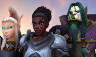 Shadowlands: Einige Einblicke in die Entwicklung der neuen Charaktererstellung