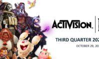 Blizzard: Der Earnings Call für das dritte Quartal 2020