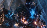 Shadowlands: Bolvar's Hammer wurde von einer Cosplayerin nachgebaut