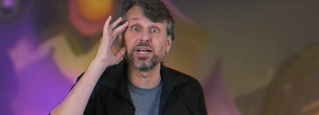 """Blizzard: Dave """"Fargo"""" Kosak hat das Studio komplett verlassen"""