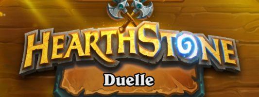 Hearthstone: Die Wertungen im Duellmodus setzen sich in 3 Wochen zurück