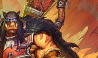 Hearthstone: Das Buch der Helden für Rexxar wurde veröffentlicht