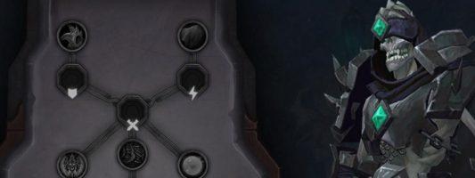 Shadowlands Beta: Die Talentbäume der Seelenbande wurden überarbeitet