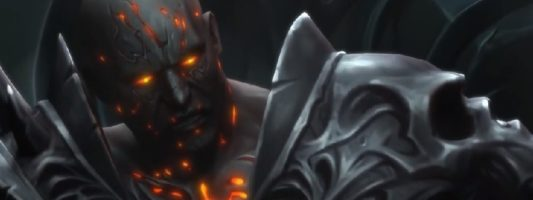 Shadowlands: Die Entwickler bestätigten Probleme mit einigen Servern