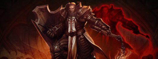 Diablo 3: Die 22. Saison des Spiels endet am 28. März