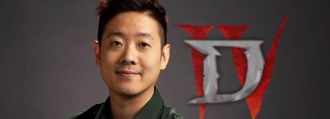Blizzard: David Kim wechselte von Diablo 4 zu WoW