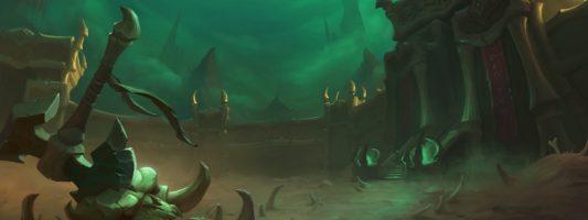 Patch 9.1: Spieler können sich direkt zu Dungeoneingängen teleportieren