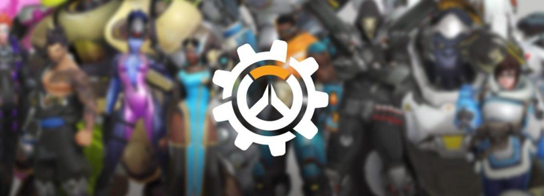 Overwatch: Die Retail-Patchnotes vom 04. Februar
