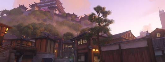 Overwatch: Heute Abend startet die Kanezaka-Herausforderung