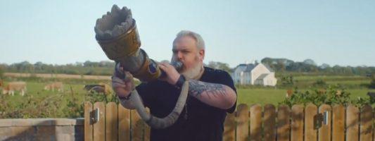 Sound the Horn: Eine neue Werbekampagne für Shadowlands