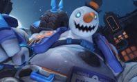 Winterwunderland: Schaltet einen epischen Skin für Roadhog frei