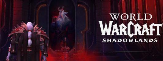 Shadowlands: Die erste Saison der Erweiterung wurde gestartet