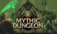 Update: Der Trailer für das WoW Mythic Dungeon International