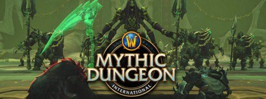 Update: Der Trailer für das WoW Mythic Dungeon International
