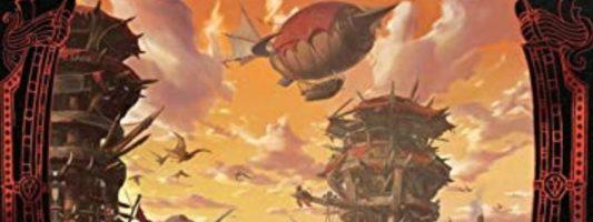 """WoW: Das neue Buch """"Exploring Azeroth: Kalimdor"""""""