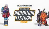 Overwatch: Zwei Sieger aus dem Student Animation Festival