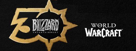 Blizzard: Eine Jubiläumskollektion zum 30. Geburtstag ist im Shop erhältlich