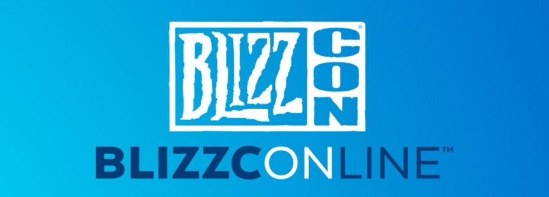 BlizzConline: Einige weitere Fanartikel für diese Messe