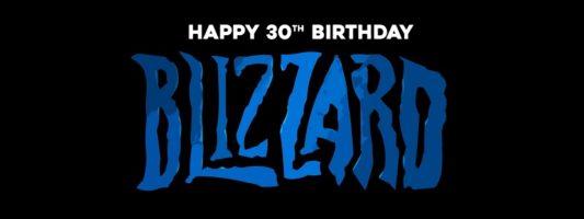 BlizzConline 2021: Ein Carbot-Cartoon zum 30. Geburtstag von Blizzard