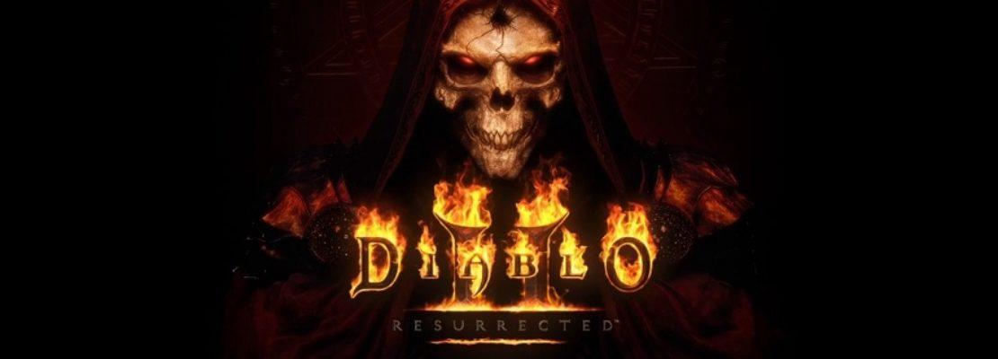 Blizzard: Meldet euch für die Testphasen zu TBC Classic und Diablo 2: Resurrected an