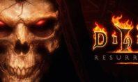 Diablo II Resurrected: Das Deep Dive Panel von der BlizzConline