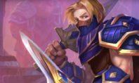 Hearthstone: Das Buch der Helden für Anduin wurde veröffentlicht