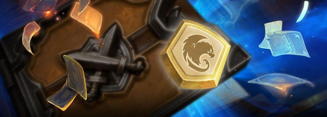 Hearthstone: In zwei Wochen gibt es weitere Spielbalanceänderungen