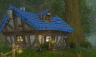 Patch 9.0.5: Ein neues Haus wurde im Wald von Elwynn entdeckt