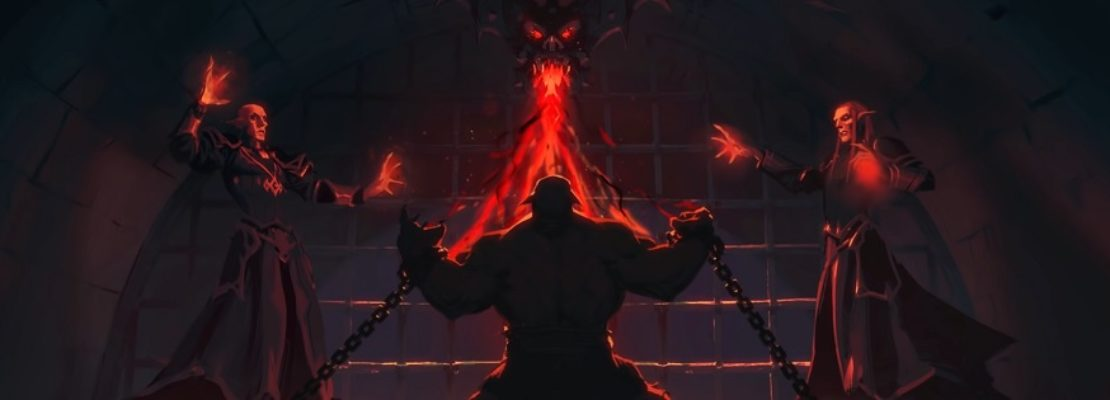 Shadowlands: Spieler erhalten nun mehr Anima aus allen Quellen