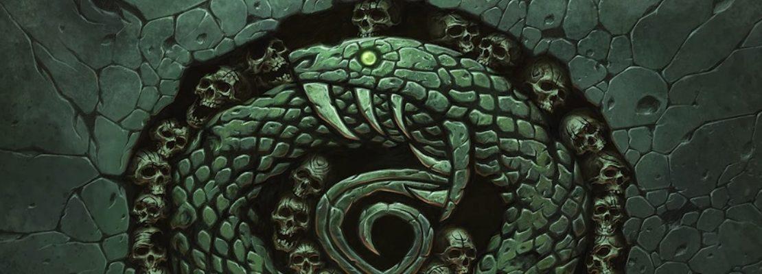 Auroboros: Die Kickstarter-Kampagne zu dem Tabletop-RPG von Chris Metzen wurde gestartet