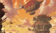 """Update: Das neue Buch """"Exploring Azeroth: Kalimdor"""""""