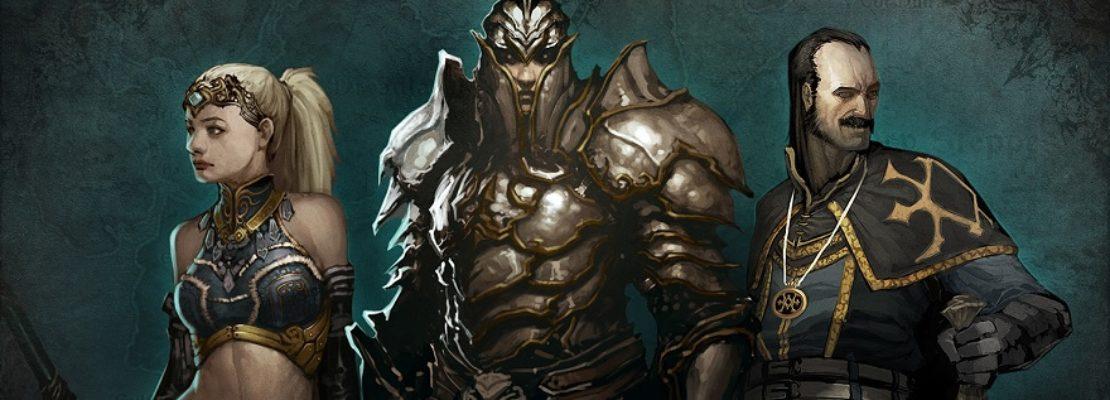 Diablo 3: Die offizielle Vorschau auf Saison 23
