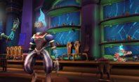 Patch 9.1: Ein Bild von dem Piraten-Drachen-Boss aus Tazavesh