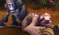 WoW: Spieler können jetzt für Bananas und Daisy spenden