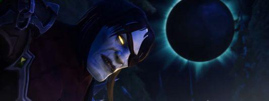 Ein neues WoW Machinima: Vengeance For Teldrassil