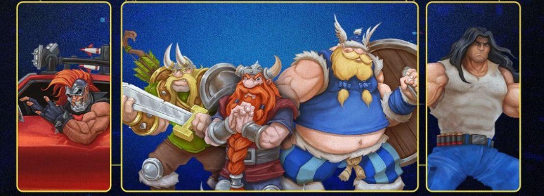 Blizzard: Die Arcade-Sammlung hat zwei neue Spiele erhalten