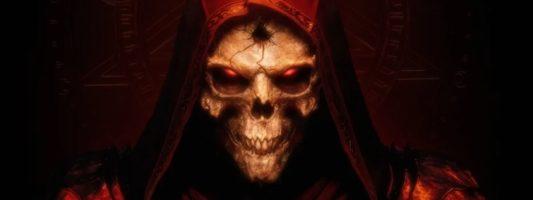 Diablo II Resurrected: Die technische Alpha startet am 08. April