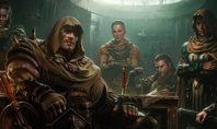 Diablo II Resurrected: Neuen Modelle für Golems, Tierformen und einige Waffen