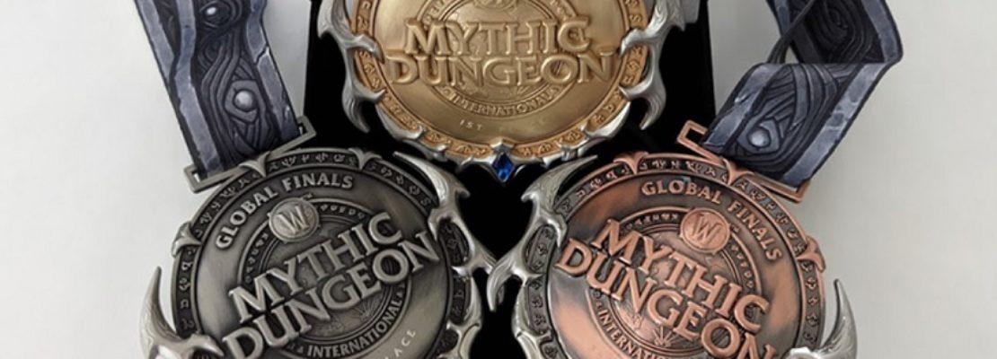 Mythic Dungeon International Season 1: Die Sieger der Global Finals stehen fest